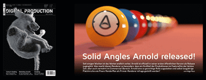 DP Artikel 04/2014: Solid Angles ARNOLD released