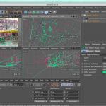 Cinema 4D - Deep Dive >> Camera-Tracking, Calibration & ProjectionMan