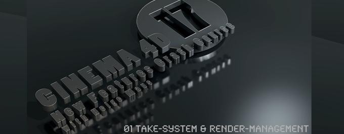C4D R17 New Features - Gratis Tutorial von Helge Maus