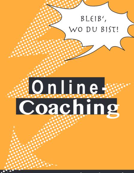 Online-Coaching von Helge Maus
