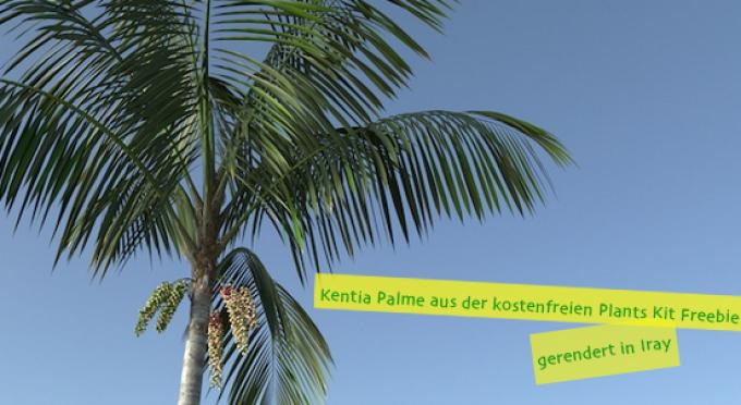 Laubwerk veröffentlicht Plants Kit 1.0.20