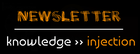 Newsletter von Helge Maus